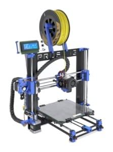 BQ 05BQKIT084 Kit Prusa i3 3D Drucker selber bauen