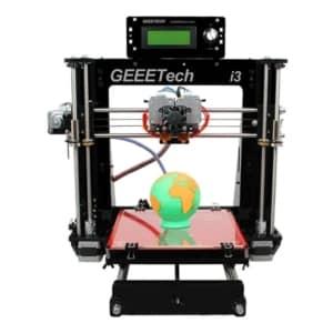 Geeetech® Acrylic I3 pro B 3D Drucker selber bauen